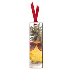 Pineapple With Sunglasses Small Book Marks