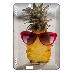 Pineapple With Sunglasses Kindle Fire HDX Hardshell Case