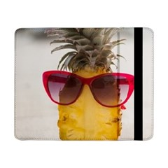 Pineapple With Sunglasses Samsung Galaxy Tab Pro 8.4  Flip Case
