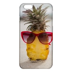 Pineapple With Sunglasses iPhone 6 Plus/6S Plus TPU Case