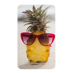 Pineapple With Sunglasses Memory Card Reader