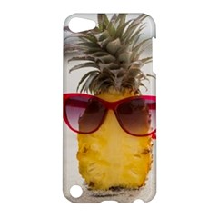 Pineapple With Sunglasses Apple iPod Touch 5 Hardshell Case