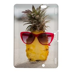 Pineapple With Sunglasses Kindle Fire HDX 8.9  Hardshell Case