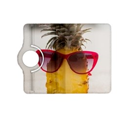 Pineapple With Sunglasses Kindle Fire HD (2013) Flip 360 Case