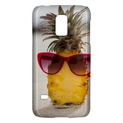 Pineapple With Sunglasses Galaxy S5 Mini