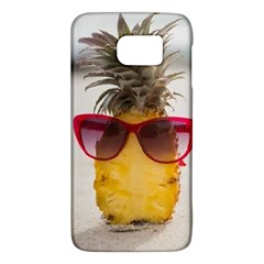 Pineapple With Sunglasses Galaxy S6