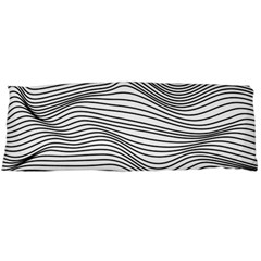Lines N  Lines Body Pillow Case Dakimakura (Two Sides)