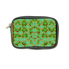 Flowers In Mind In Happy Soft Summer Time Coin Purse