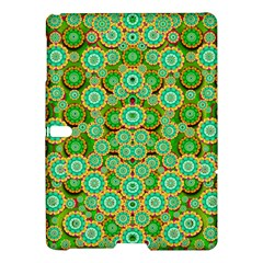 Flowers In Mind In Happy Soft Summer Time Samsung Galaxy Tab S (10 5 ) Hardshell Case