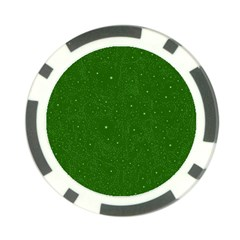 Awesome Allover Stars 01d Poker Chip Card Guard