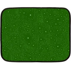 Awesome Allover Stars 01d Double Sided Fleece Blanket (Mini)