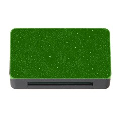 Awesome Allover Stars 01d Memory Card Reader with CF