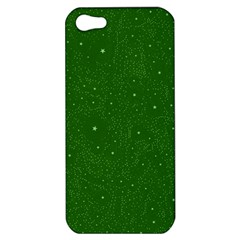 Awesome Allover Stars 01d Apple iPhone 5 Hardshell Case