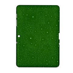 Awesome Allover Stars 01d Samsung Galaxy Tab 2 (10.1 ) P5100 Hardshell Case