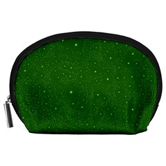 Awesome Allover Stars 01d Accessory Pouches (Large)