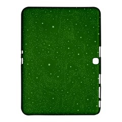 Awesome Allover Stars 01d Samsung Galaxy Tab 4 (10.1 ) Hardshell Case