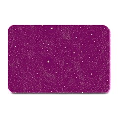 Awesome Allover Stars 01e Plate Mats