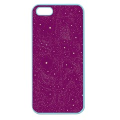 Awesome Allover Stars 01e Apple Seamless iPhone 5 Case (Color)