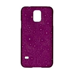 Awesome Allover Stars 01e Samsung Galaxy S5 Hardshell Case