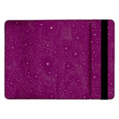 Awesome Allover Stars 01e Samsung Galaxy Tab Pro 12.2  Flip Case