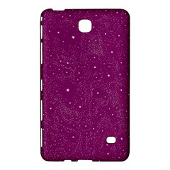 Awesome Allover Stars 01e Samsung Galaxy Tab 4 (7 ) Hardshell Case