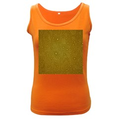 Awesome Allover Stars 01c Women s Dark Tank Top