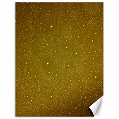 Awesome Allover Stars 01c Canvas 18  x 24