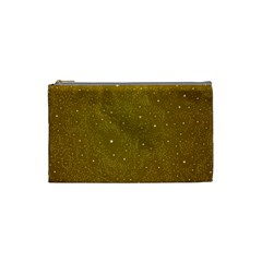 Awesome Allover Stars 01c Cosmetic Bag (Small)