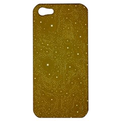 Awesome Allover Stars 01c Apple iPhone 5 Hardshell Case