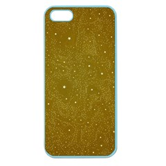 Awesome Allover Stars 01c Apple Seamless iPhone 5 Case (Color)