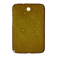 Awesome Allover Stars 01c Samsung Galaxy Note 8.0 N5100 Hardshell Case