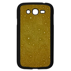 Awesome Allover Stars 01c Samsung Galaxy Grand DUOS I9082 Case (Black)