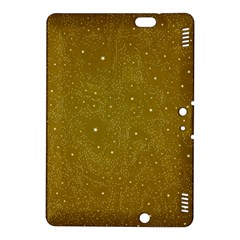 Awesome Allover Stars 01c Kindle Fire HDX 8.9  Hardshell Case