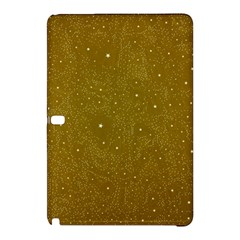 Awesome Allover Stars 01c Samsung Galaxy Tab Pro 12.2 Hardshell Case