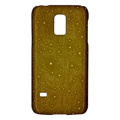 Awesome Allover Stars 01c Galaxy S5 Mini