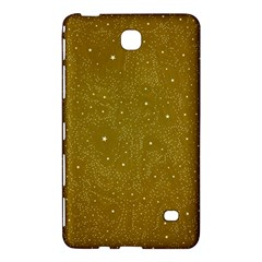 Awesome Allover Stars 01c Samsung Galaxy Tab 4 (8 ) Hardshell Case