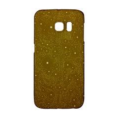 Awesome Allover Stars 01c Galaxy S6 Edge
