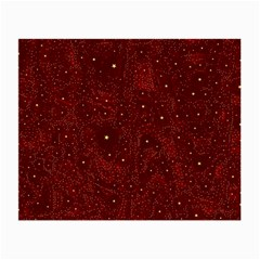 Awesome Allover Stars 01a Small Glasses Cloth (2 Side)