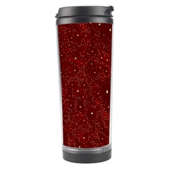 Awesome Allover Stars 01a Travel Tumbler