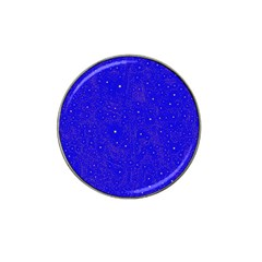 Awesome Allover Stars 01f Hat Clip Ball Marker (10 pack)