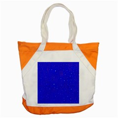 Awesome Allover Stars 01f Accent Tote Bag