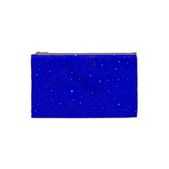 Awesome Allover Stars 01f Cosmetic Bag (Small)