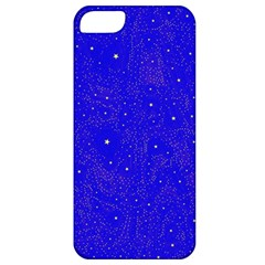 Awesome Allover Stars 01f Apple iPhone 5 Classic Hardshell Case