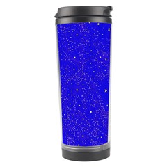 Awesome Allover Stars 01f Travel Tumbler
