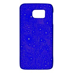 Awesome Allover Stars 01f Galaxy S6