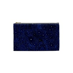 Awesome Allover Stars 01b Cosmetic Bag (Small)