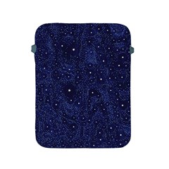 Awesome Allover Stars 01b Apple iPad 2/3/4 Protective Soft Cases