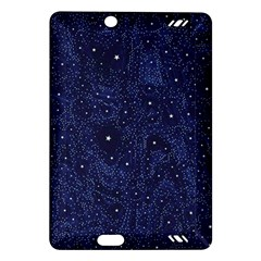 Awesome Allover Stars 01b Amazon Kindle Fire HD (2013) Hardshell Case