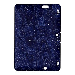 Awesome Allover Stars 01b Kindle Fire HDX 8.9  Hardshell Case
