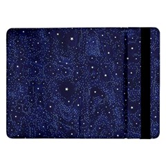 Awesome Allover Stars 01b Samsung Galaxy Tab Pro 12.2  Flip Case